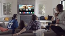 You won't believe Walmart's deal on this 50-inch 4K TV