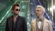 TV show Good Omens on big screen at Edinburgh International Film Festival
