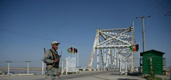 No work, no trade on empty Silk Road in northern Afghanistan