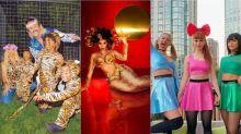 Kylie Jenner, Cardi B, Lil Nas X... Les stars ont dégainé leurs plus beaux costumes pour Halloween