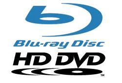 Where are the official HD DVD vs Blu-ray sales numbers?