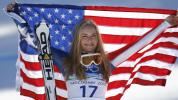 Vonn won't visit White House after Olympics