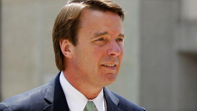Judge declares mistrial in John Edwards corruption trial