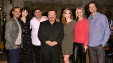 'Seinfeld' alum Wayne Knight says hello to 'The Young and the Restless'