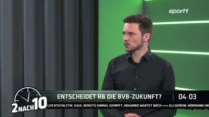 2 nach 10: Entscheidet RB Leipzig die Zukunft von Dortmund und Edin Terzic?