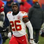 Former Chiefs RB Le'Veon Bell lashes out at Andy Reid on Instagram
