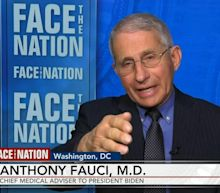 Fauci says the plateau of COVID-19 cases in the US is unacceptable and warns against an 'on and off' reopening strategy