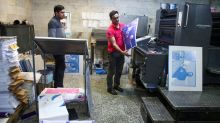 Factbox: Choices curtailed - Iran's parliamentary election