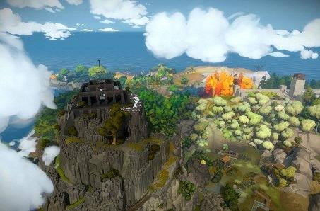 Jonathan Blow bears Witness to getting an indie, PC game on PS4