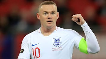Rooney: It was probably for the best that I didn't score