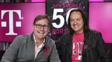 Mike Sievert to become T-Mobile CEO on May 1, 2020