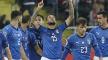 Poland vs. Italy: Live stream, start time, TV channel, how to watch UEFA Nations League 2020 (English, Spanish broadcasts)