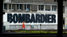 S&P lowers outlook on Bombardier to negative from stable