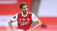 Ceballos viaja a Londres a cerrar su cesión por el Arsenal