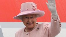 The bizarre items the Queen never travels without