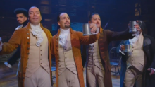 Jimmy Fallon lives his best life in Puerto Rico with Lin-Manuel Miranda