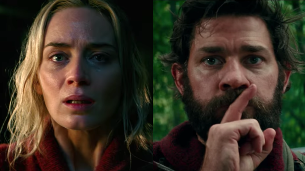 A Quiet Place Stream Movie4k