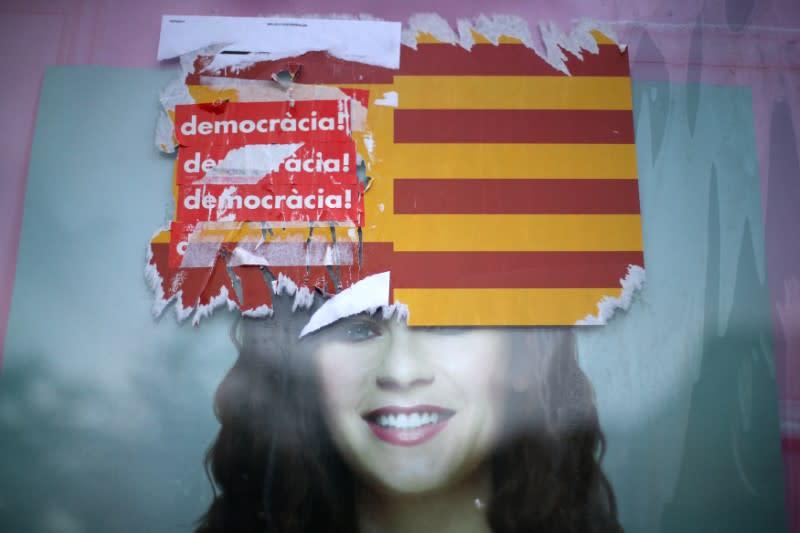 Madrid Va Entamer La Procedure De Mise Sous Tutelle De La Catalogne