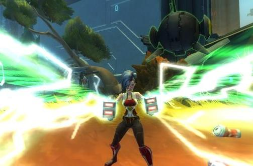 Like WildStar music? There's a concert for that