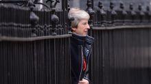 London meldet Durchbruch bei Verhandlungen