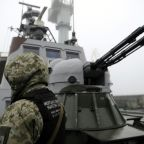Russia set to return seized Ukrainian ships: report