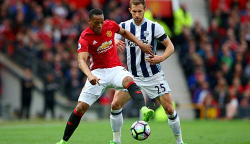 Premier League: Mourinho: Martial muss tun, was ich von ihm verlange