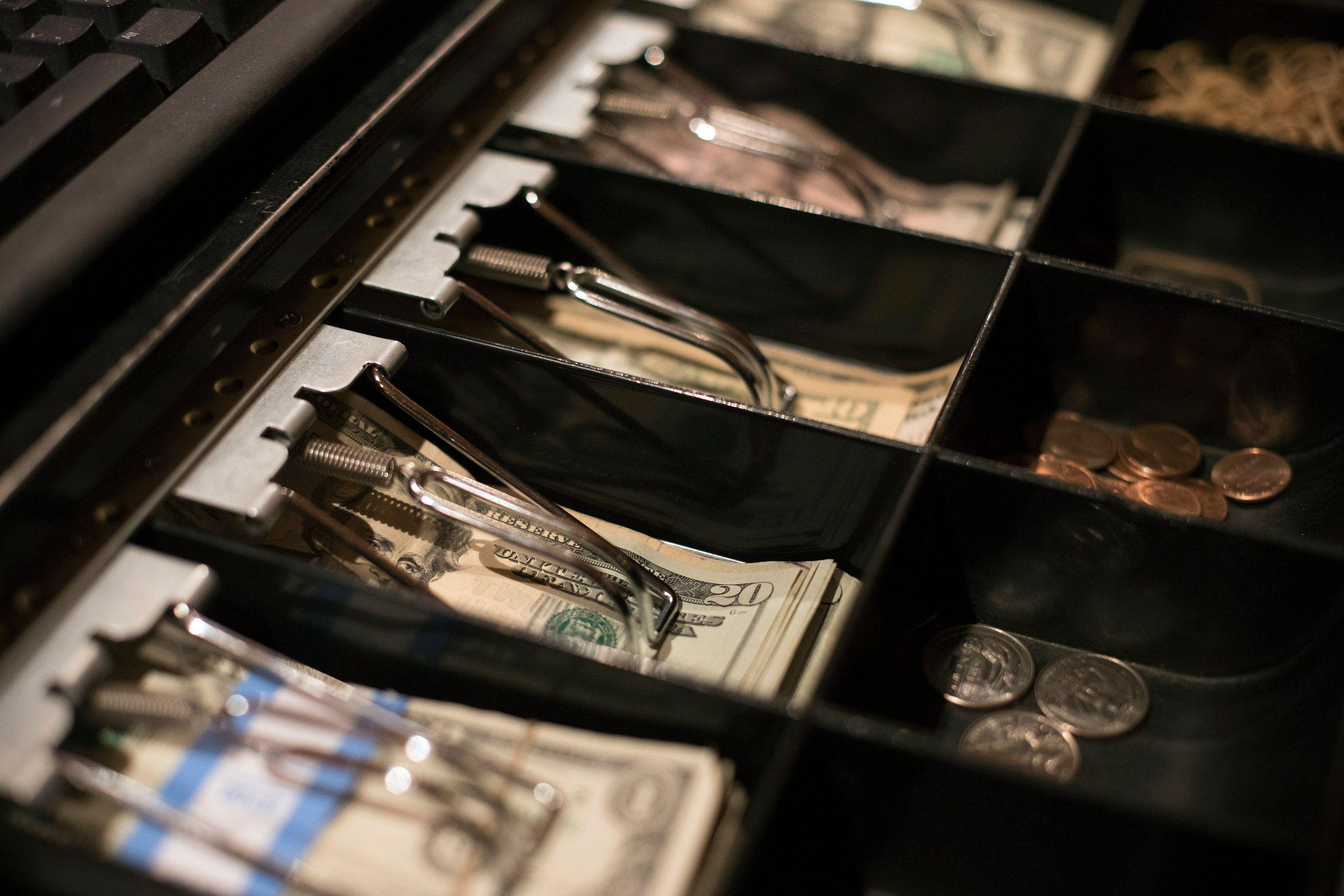 Tax refunds are $11.5 billion behind our forecast: UBS