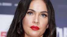 Megan Fox Berates Ex On Instagram For Halloween Post With Their Son