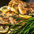 10 Delicious Fish Dinners Perfect For Good Friday
