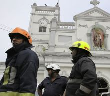 Explosions kill at least 207, 'several' Americans in Sri Lanka on Easter Sunday