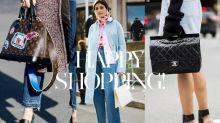 原來時尚達人全都是小資女!在哪裡不用正價就可買到當季的高級品牌?