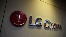 Top EV battery maker LG Chem in JV talks with automakers: CEO