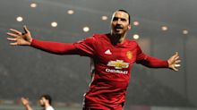 How Manchester United became the Zlatan Ibrahimovic show | Paul Wilson