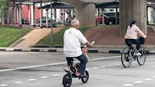 COMMENT: Singapore's e-scooters on footpath ban welcomed but longer bike paths and new mobility solutions needed