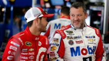 Tony Stewart: 'It's time to get Kyle (Larson) back in the sport'