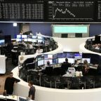 Italy relief, China stimulus hopes lift global stocks