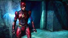 Warner Bros Confirms DC Universe Pic Titles: 'Wonder Woman II', 'Flashpoint' & More – Comic-Con