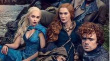 'Game of Thrones' arrasa con las nominaciones en los Emmy