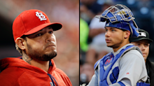 Yadier Molina claps back at Cubs catcher: 'Respect the ranks'