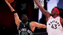 92-87. Tatum y los Celtics eliminan a los Raptors y jugaran con Heat las finales en el Este