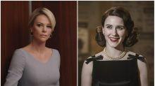 SAG Awards 2020: 'O Escândalo' e 'The Marvelous Mrs. Maisel' lideram indicações