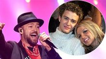 Justin Timberlake shades ex Britney by insulting Vegas residency