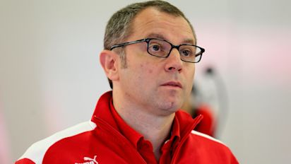 Stefano Domenicali to become new boss of Formula One