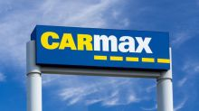 CarMax Reports Earnings in 'Inflating Parabolic Bubble'