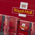 Royal Mail wins High Court bid to stop strike disrupting Christmas post
