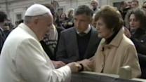 Sunday Spotlight: Philomena and the Pope