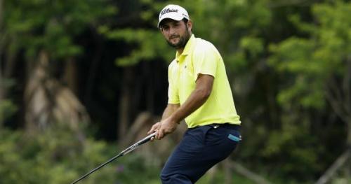 Golf - EPGA - Levy toujours sur le podium