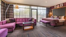 The best family-friendly hotels in Edinburgh, from teen spa treatments to Playstations on tap
