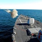 Why The Navy's New Flight III DDG 51 Destroyers Will Rule The Seas