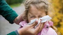 Flu vaccine for children: the nasal spray flu vaccine explained